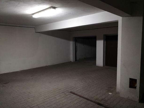 Wynajmę garaż Zana 27 LSM Lublin
