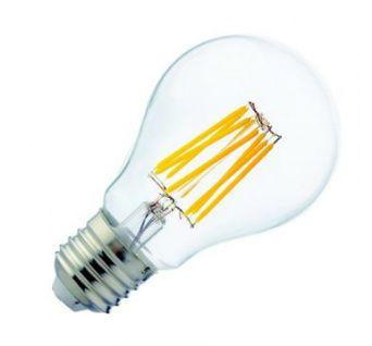 Лампа светодиодная LEDEX filament 2- 10W, Premium, 3 года гарантии!