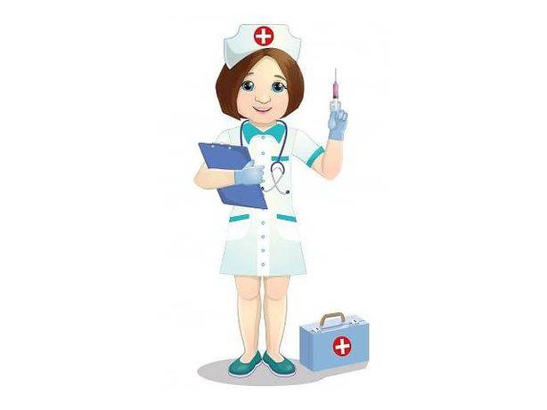 Медсестра На Дом Кропивницкий