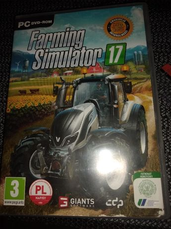 Farming Simulator 17 gra na pc