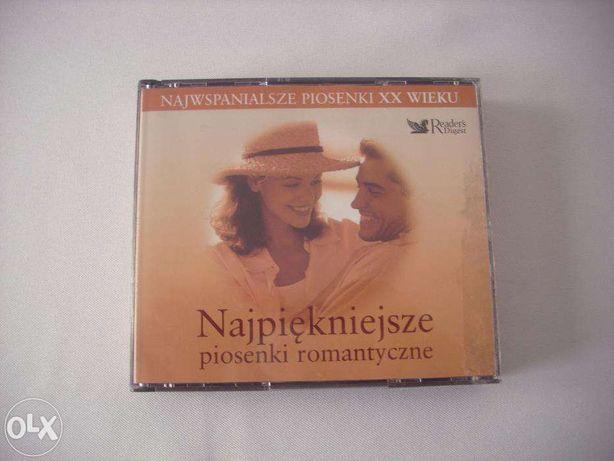 najwspanialsze polskie piosenki XXwieku