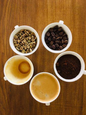 Шукаємо Дистриб'юторів кави в регіонах.