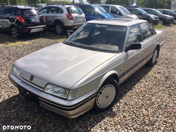 Rover 827 Rover 827si 2.7v6 1988r Automat Rarytas 128tys Km