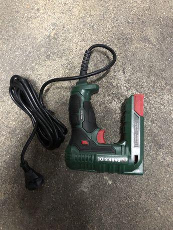Agrafador eléctrico