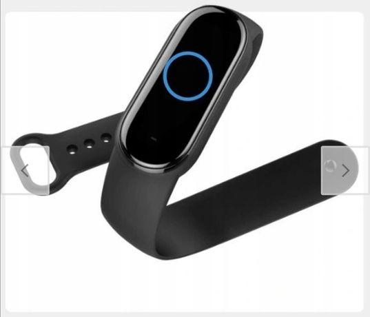 Smartwatch opaska sport smart watch pulsometr M5