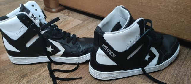 Converse weapon 44 размер идеал