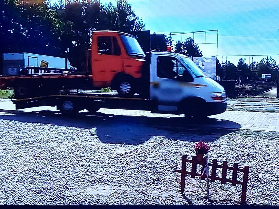 Kasacja pojazdów ** zaświadczenie do wydziału od ręki **legalna firma* Pruszków - image 1