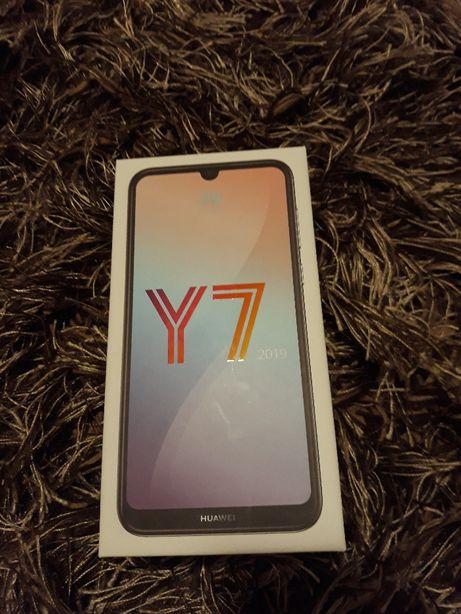 Telefon Huawei y7 2019