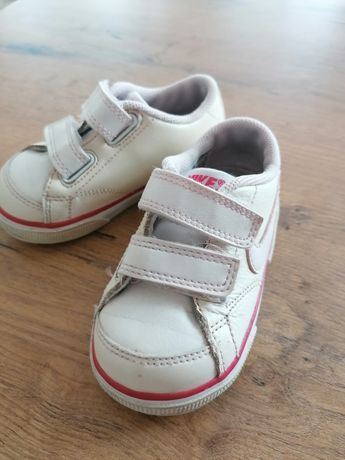 Buciki adidaski dla dziewczynki 21,5 Nike