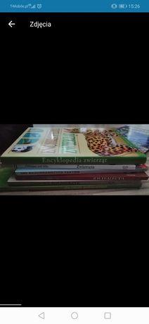 Książki! NOWE Edukacyjne