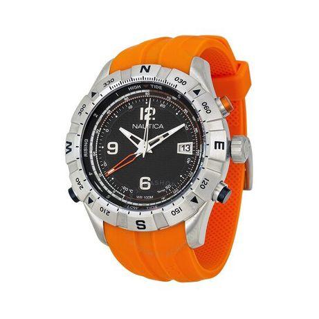 Часы Nautica Men's N21034G NST