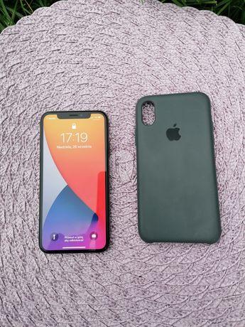 Iphone X 64Gb Ideał!
