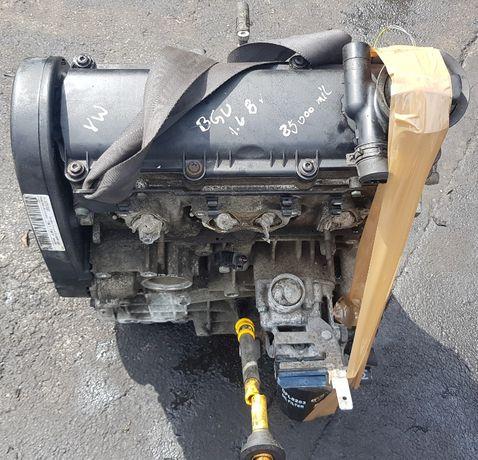 Silnik 1.6 8v 102KM z grupy VAG (Audi, Skoda, Volkswagen, Seat), BGU