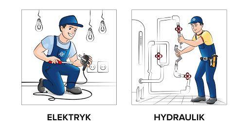 Elektryk Hydraulik
