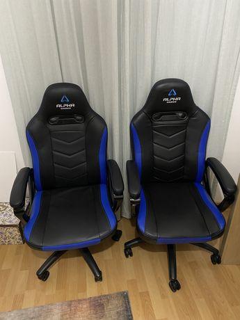 Cadeiras gaming ALPHA GAMER Kappa