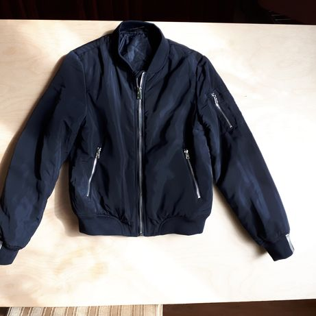 Курточка на хлопчика 12-13 років, на зріст 146-152 см