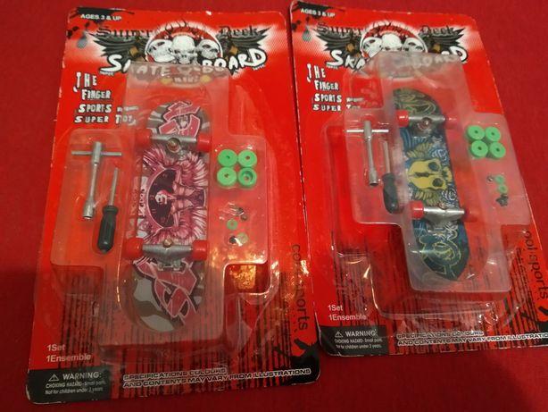 Продам fingerboard игрушка-скейт для пальчиков