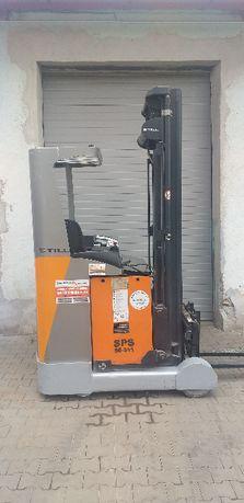 Wózek widłowy STILL FMX-14