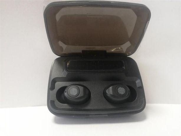 Słuchawki TOUCH VERSION stereo 5.0