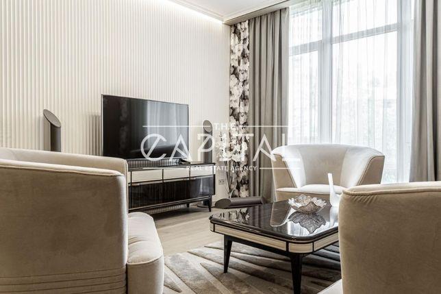 Продам 2-комнатную квартиру,ЖК Бульвар Фонтанов, Печерский р-н,