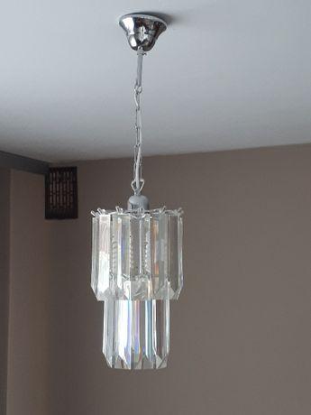 Sprzedam lampę wiszącą do salonu ( posiadam 2 sztuki)