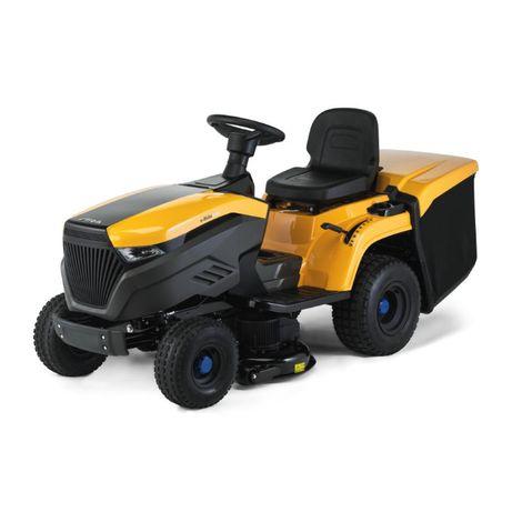 Traktorek akumulatorowy Stiga e-Ride C300 - Baras