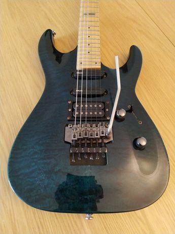 Guitarra ESP LTD MH-103QM