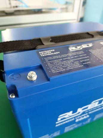 Литиевые аккумуляторы LiFePO4 50Ач