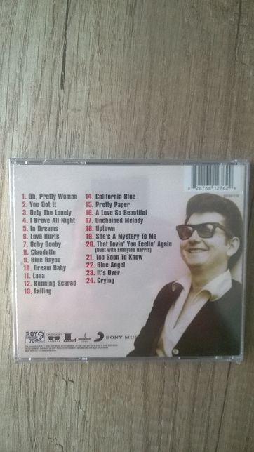 Roy Orbison. The Very Best Of - cd. WYSYŁKA GRATIS!!!
