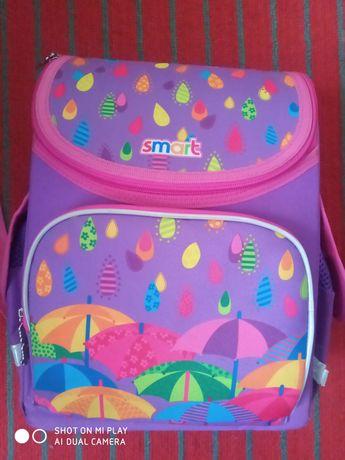 Школьный рюкзак, ортопедическая спинка