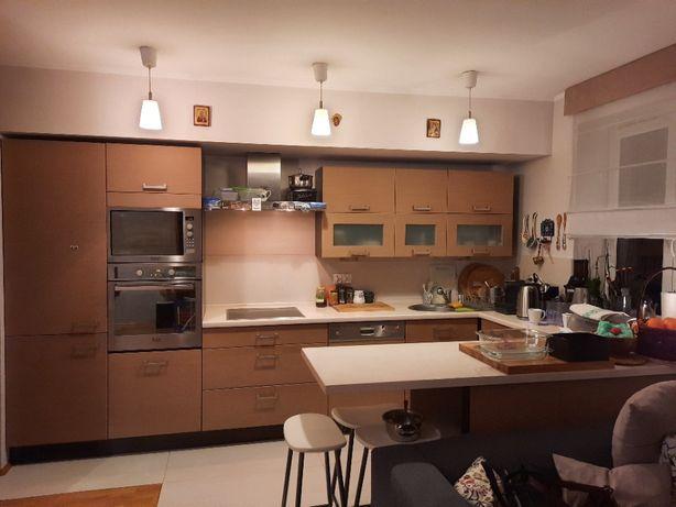 meble kuchenne wraz ze sprzętem AGD