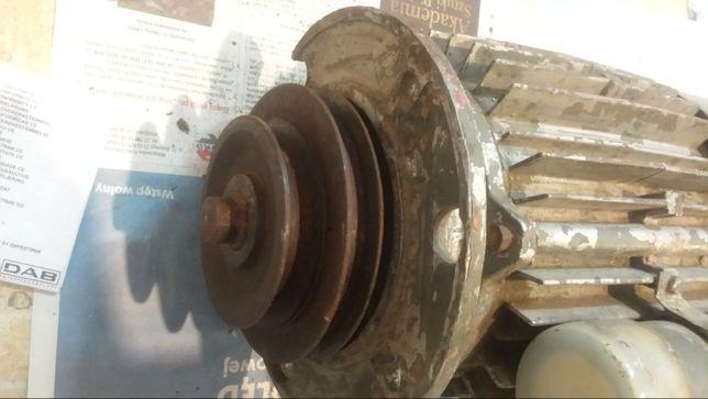 Silnik jednofazowy 1.1 kW WIEFAMEL