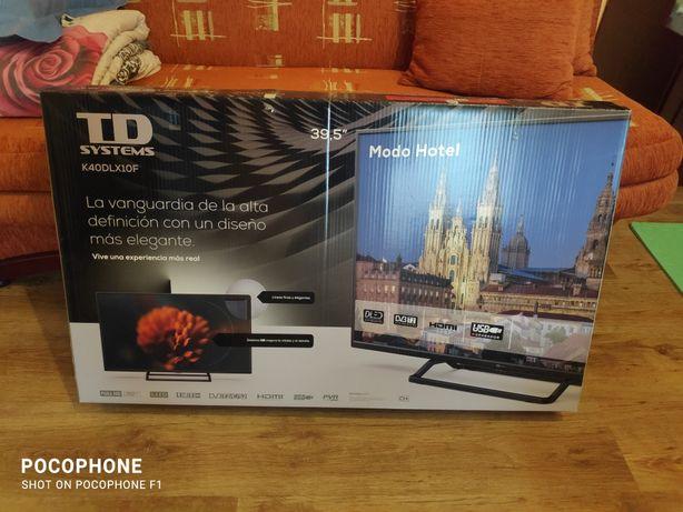 Telewizor TD SYSTEMS 39.5 cala