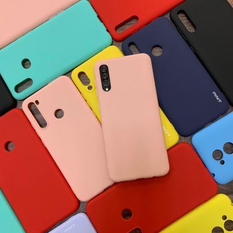 Cиликоновый чехол для Xiaomi Mi Play a1 a2 Lite a3 8 9 Max 3 Mix 2 Se