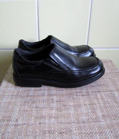 Туфли для мальчика р.32 (20 см)