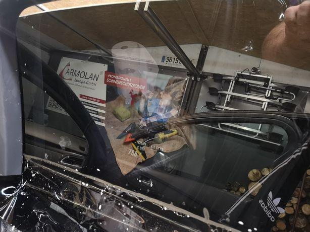 Szkolenie Przyciemnianie Szyb Samochodowych