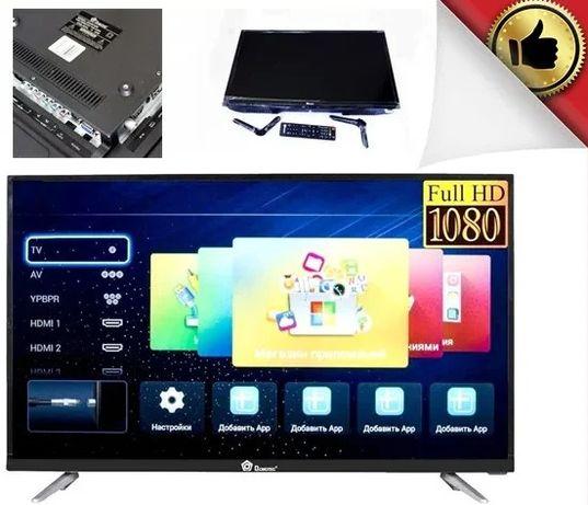 LED Smart tv телевизор Domotec tv 32 дюйма 32ln4100 dvb-t2