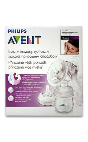 Молоковідсмоктувач ручний Philips
