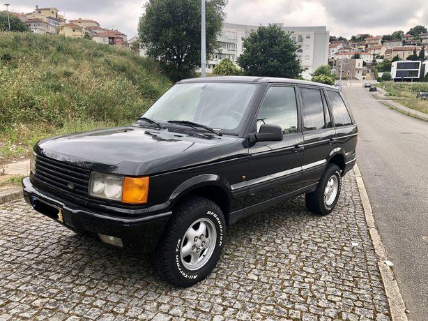Range Rover p38 2.5 dt