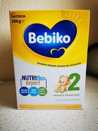 Sprzedam mleko Bebiko 2