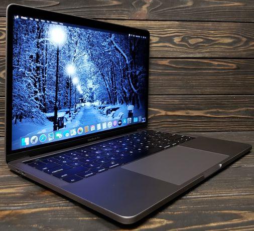 Ноутбук MacBook Pro 13'' (MPXW2) 2017 i5-3.1/8GB/SSD 512GB/ 0% КРЕДИТ!