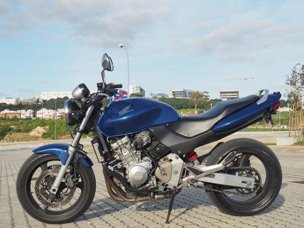 """Honda CB600 F """"Hornet"""" 25kw"""