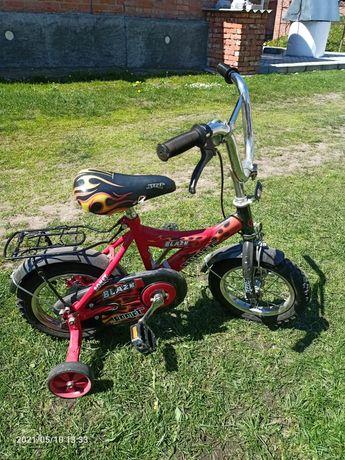 Продаю дитячий велосипед
