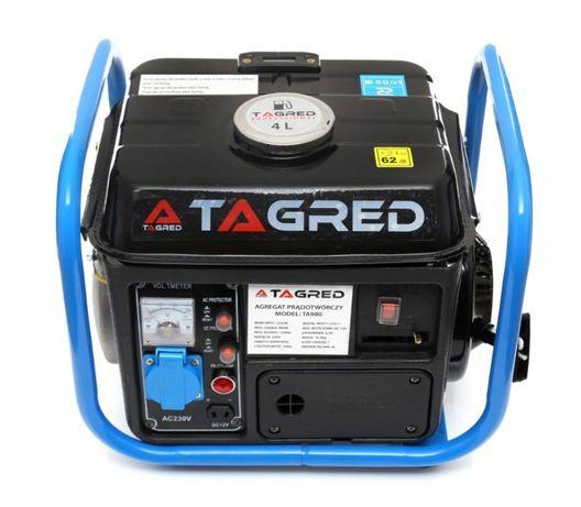 Agregat prądotwórczy 1550W TAGRED TA980