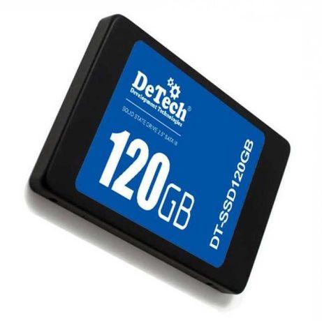 """SSD 120GB  2.5"""" SATAIII TLC 3D NAND    -  2200 руб."""