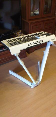 M-Audio klawiatura sterująca