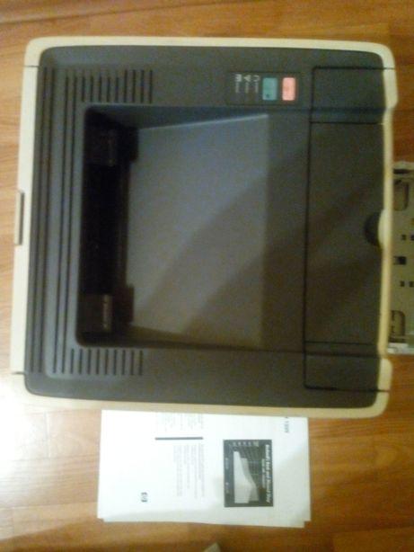 Принтер HP 1320, заправленный