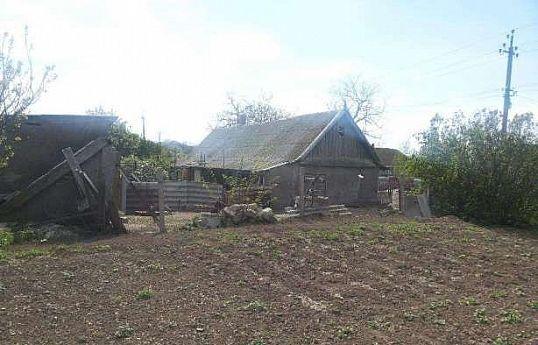 Продам дом Одесская область, село Косовка
