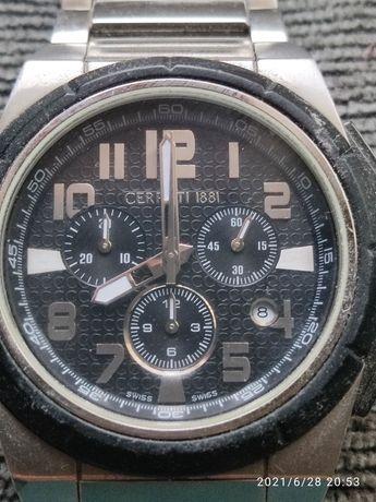 Relógio Cerruti 1881