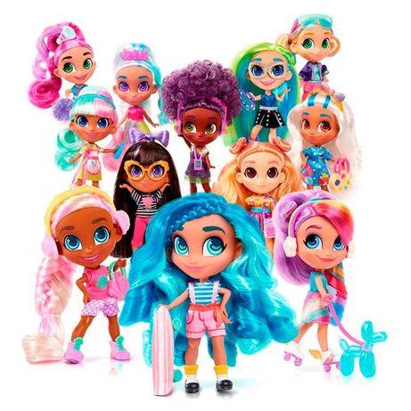КуклаХэрдораблс Hairdorables Collectible Surprise Dolls 2, 3 серия